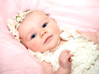 Lizzie Terry 3 Month